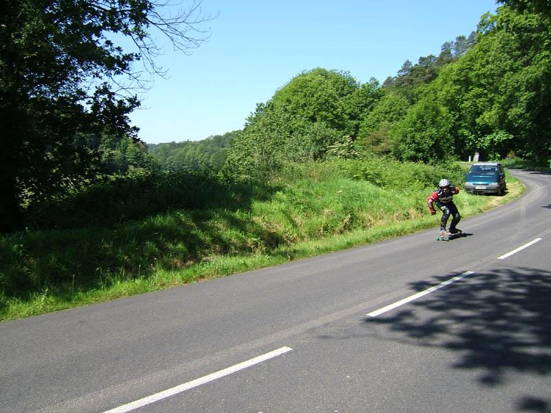 12/06/05 - Vieille route de Taulé Ptikabuto